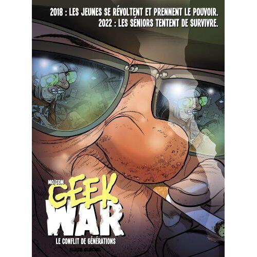 - Geek war - Preis vom 05.03.2021 05:56:49 h