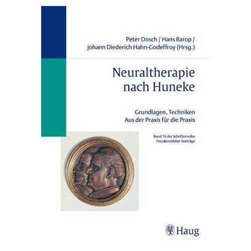 Peter Dosch - Neuraltherapie nach Huneke - Preis vom 10.05.2021 04:48:42 h