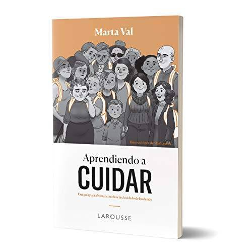 Marta Val Gámez - Aprendiendo a cuidar - Preis vom 16.05.2021 04:43:40 h