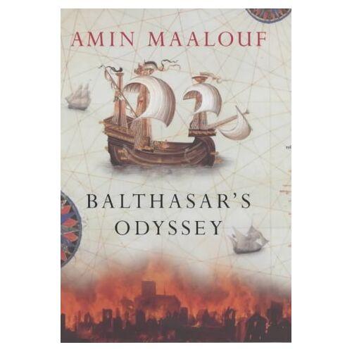 Amin Maalouf - Balthasars Odyssey - Preis vom 24.02.2021 06:00:20 h