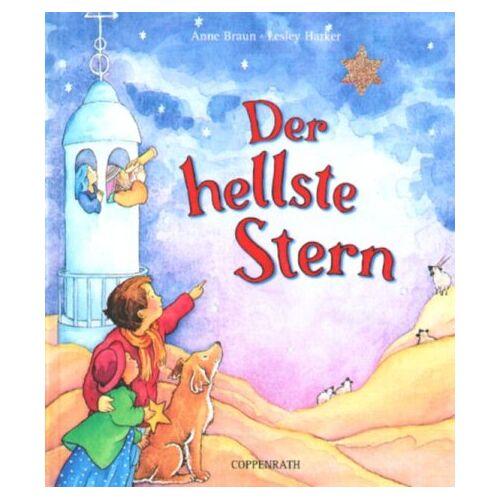 Anne Braun - Der hellste Stern - Preis vom 13.05.2021 04:51:36 h