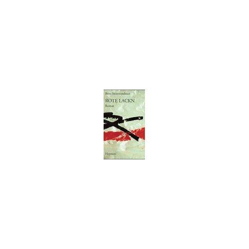 Brita Steinwendtner - Rote Lackn - Preis vom 15.04.2021 04:51:42 h