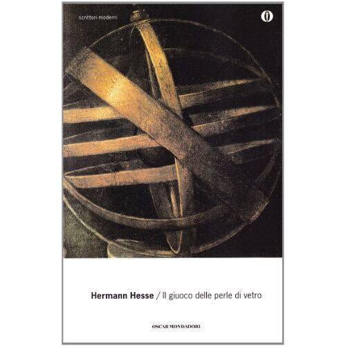 Hermann Hesse - Il giuoco delle perle di vetro - Preis vom 20.10.2020 04:55:35 h
