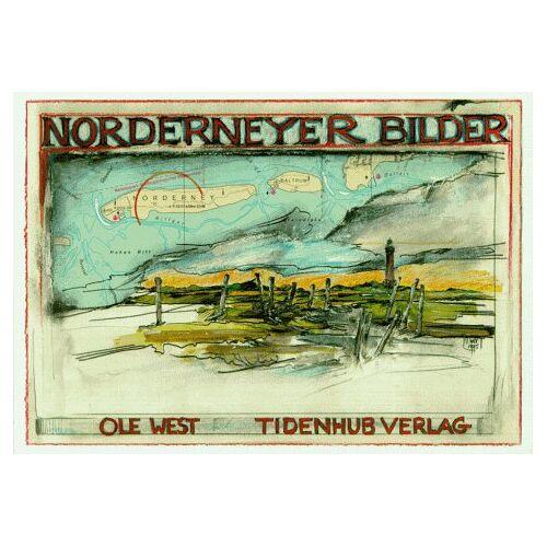Ole West - Ole West. Norderneyer Bilder - Preis vom 28.02.2021 06:03:40 h