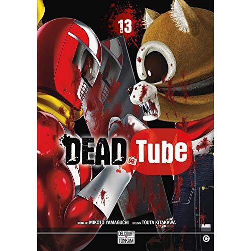 - Dead Tube T13 (Dead Tube, 13) - Preis vom 21.10.2020 04:49:09 h