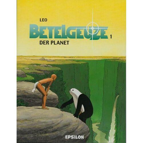 Leo - Betelgeuze 01. Der Planet: BD 1 - Preis vom 20.10.2020 04:55:35 h