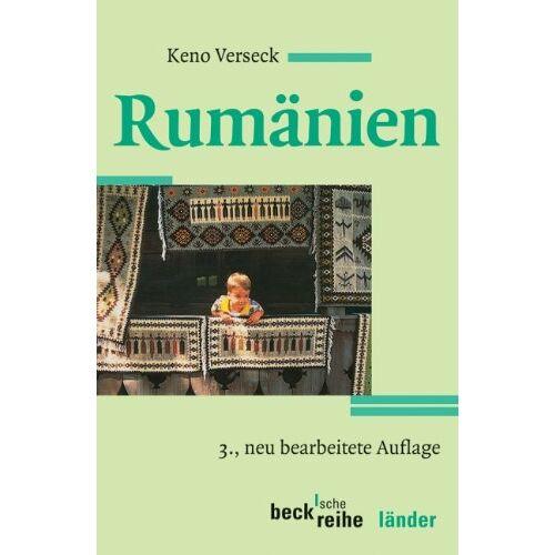 Keno Verseck - Rumänien - Preis vom 26.02.2021 06:01:53 h