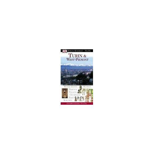 Alberto Santangelo - Turin & West-Piemont. VIS a VIS - Preis vom 04.09.2020 04:54:27 h