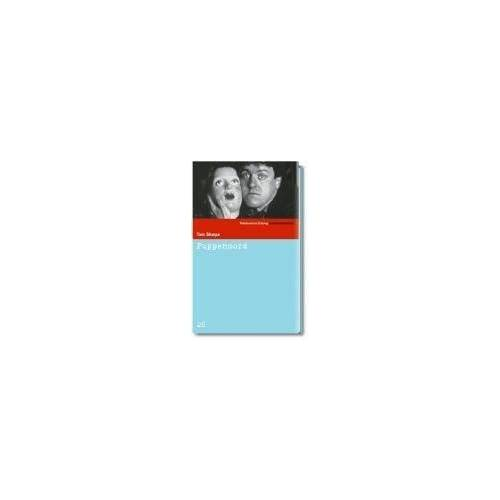 Tom Sharpe - Puppenmord. SZ Krimibibliothek Band 26 - Preis vom 16.01.2020 05:56:39 h