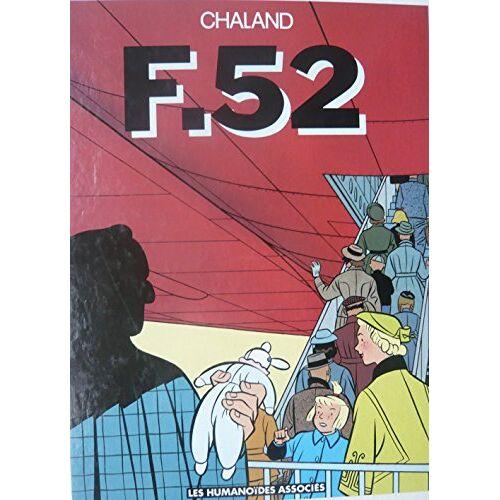 Chaland - F 52 (Chaland) - Preis vom 21.10.2020 04:49:09 h