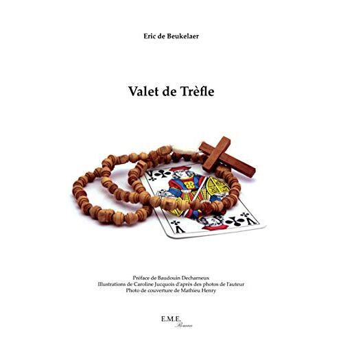 Eric De Beukelaer - Valet de Trefle - Preis vom 06.05.2021 04:54:26 h
