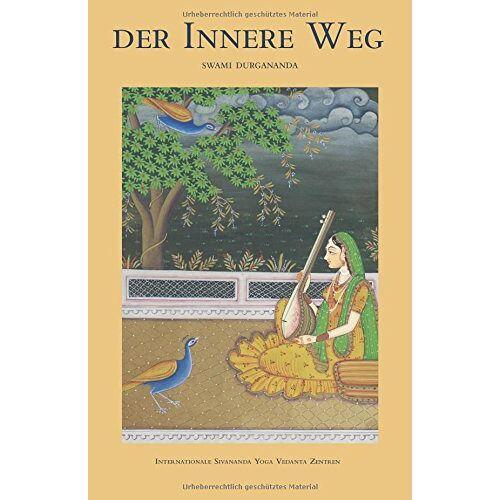 Swami Durgananda - der Innere Weg - Preis vom 17.07.2019 05:54:38 h