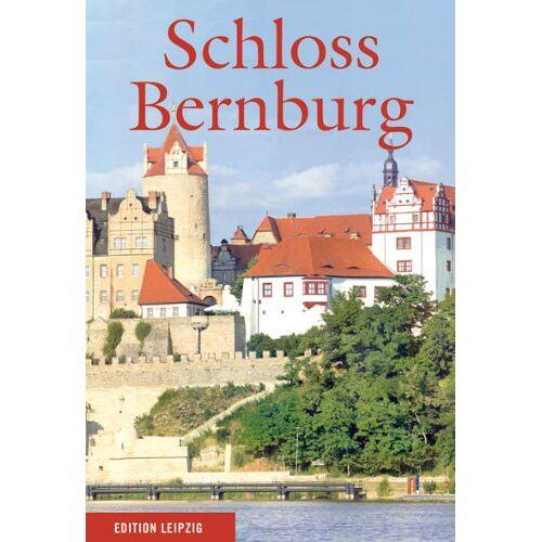 Bernburger Freizeit GmbH - Schloss Bernburg - Preis vom 01.03.2021 06:00:22 h