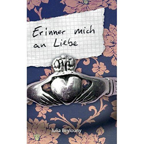 Julia Beylouny - Erinner mich an Liebe - Preis vom 20.10.2020 04:55:35 h