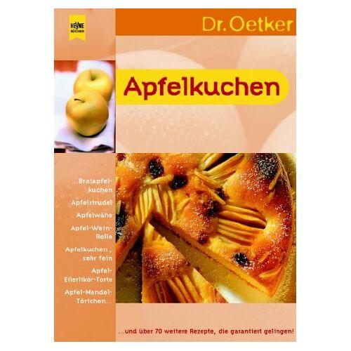 Oetker - Apfelkuchen - Preis vom 16.01.2021 06:04:45 h