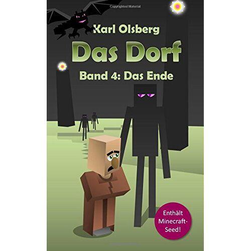 Karl Olsberg - Das Dorf Band 4: Das Ende - Preis vom 24.02.2021 06:00:20 h