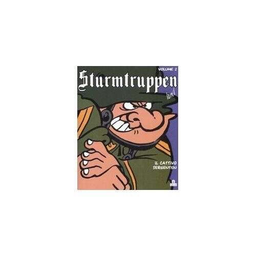 Bonvi - Sturmtruppen - Preis vom 18.10.2020 04:52:00 h