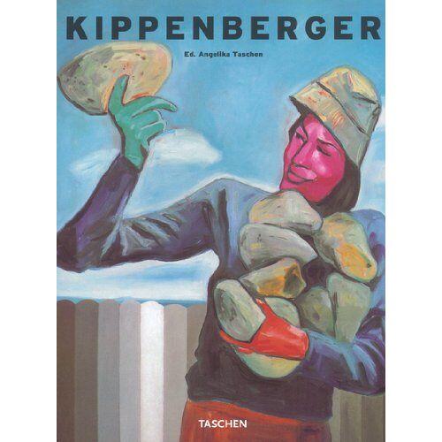Martin Kippenberger - Kippenberger - Preis vom 24.02.2021 06:00:20 h