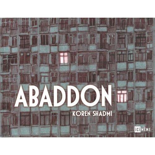 Koren Shadmi - Abaddon - Preis vom 07.05.2021 04:52:30 h