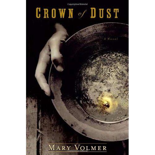 Mary Volmer - Crown of Dust - Preis vom 18.04.2021 04:52:10 h