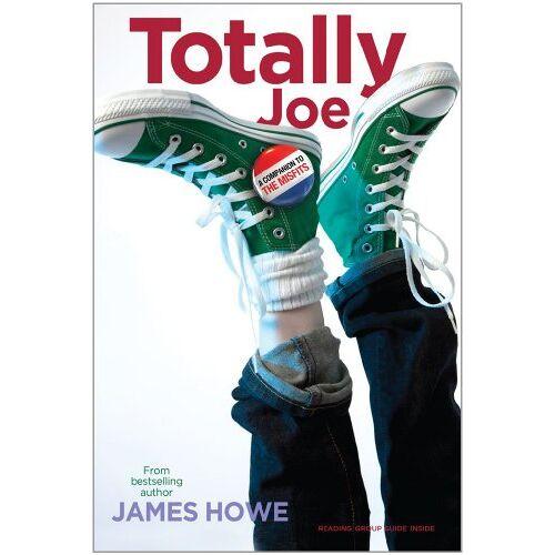 James Howe - Totally Joe (The Misfits) - Preis vom 20.07.2019 06:10:52 h