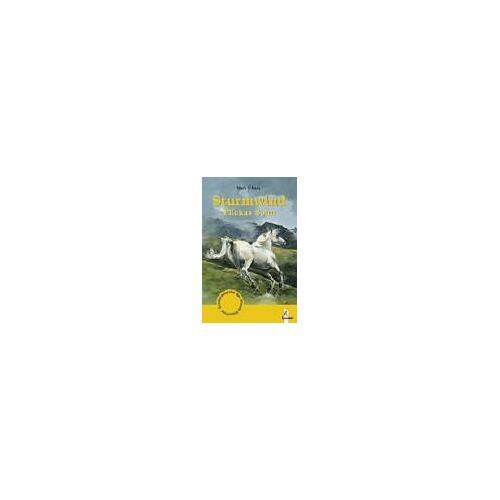 Mary O'Hara - Sturmwind - Flickas Sohn - Preis vom 24.02.2021 06:00:20 h