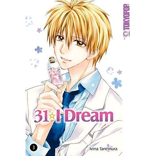 Arina Tanemura - 31 I Dream 03 - Preis vom 20.01.2021 06:06:08 h