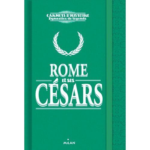 Laurent Palet - ROME ET SES CESARS (MIL.ESS.DOC.DIV) - Preis vom 20.10.2020 04:55:35 h