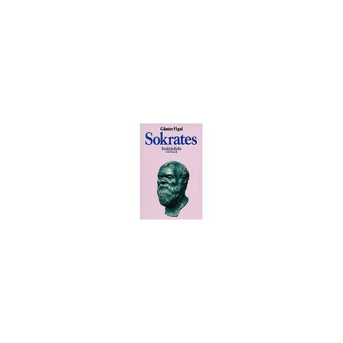Günter Figal - Sokrates - Preis vom 14.04.2021 04:53:30 h