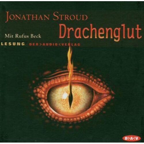 Jonathan Stroud - Drachenglut - Preis vom 16.05.2021 04:43:40 h