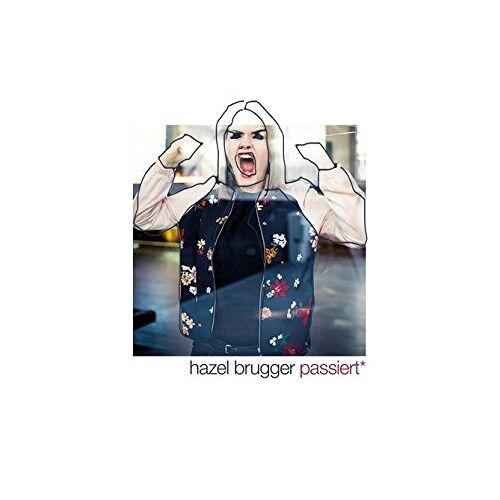 Hazel Brugger - Hazel Brugger passiert*: ein bisschen (auf Schweizerdeutsch) - Preis vom 13.05.2021 04:51:36 h