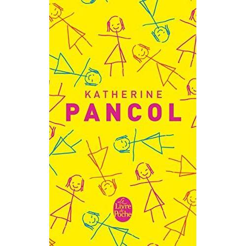Katherine Pancol - Coffret Muchachas : Contient Muchachas 1 ; Muchachas 2 ; Muchachas 3 et un carnet - Preis vom 28.02.2021 06:03:40 h