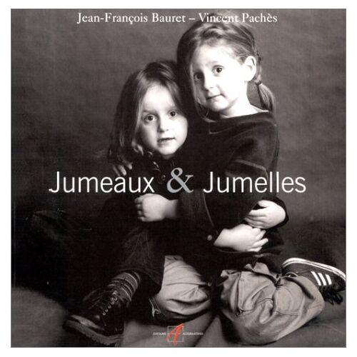 Vincent Paches - Jumeaux & jumelles - Preis vom 05.10.2020 04:48:24 h