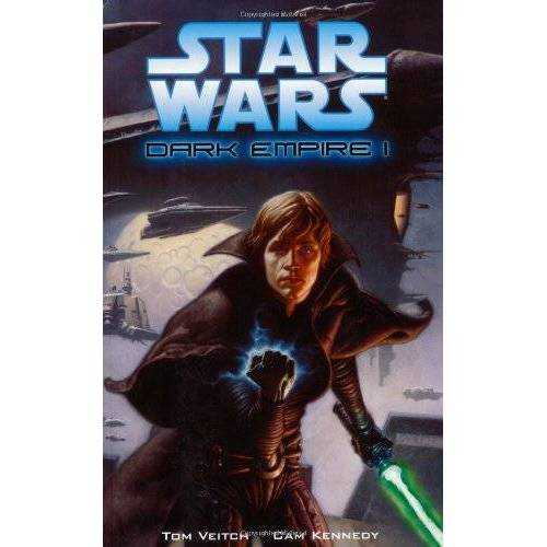 Tom Veitch - Dark Empire I: Dark Empire II (Star Wars: Dark Empire) - Preis vom 06.03.2021 05:55:44 h