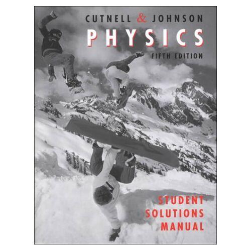- Physics - Preis vom 13.05.2021 04:51:36 h