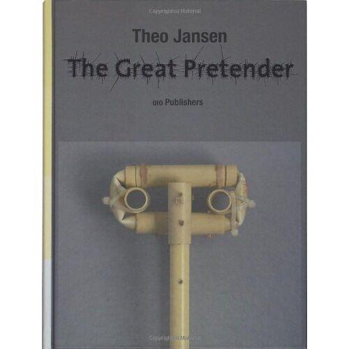 Theo Jansen - Theo Jansen: The Great Pretender - Preis vom 05.09.2020 04:49:05 h