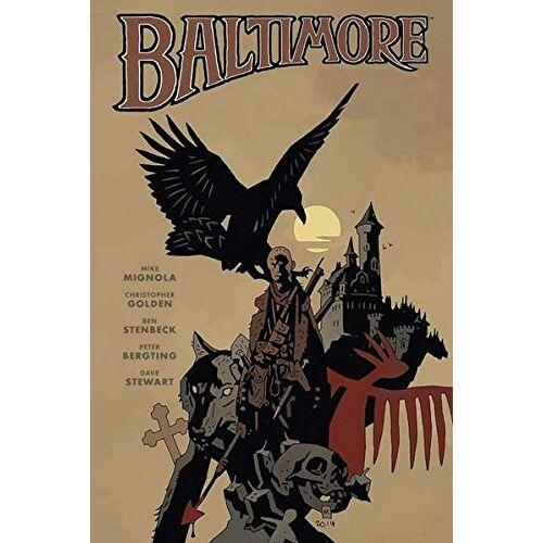 Mike Mignola - Baltimore Comicband 2 (Baltimore / Comics) - Preis vom 04.09.2020 04:54:27 h