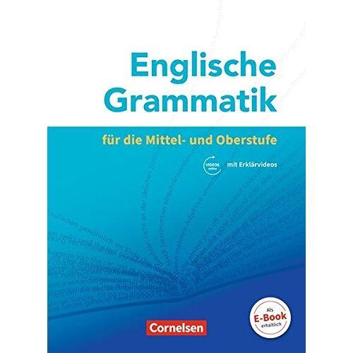 - Englische Grammatik: Grammatik - Preis vom 10.05.2021 04:48:42 h