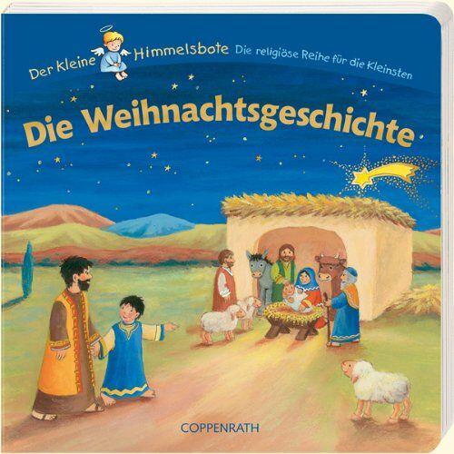 - Die Weihnachtsgeschichte - Preis vom 19.01.2021 06:03:31 h