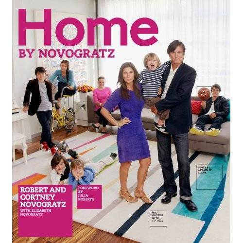 Robert Novogratz - Home by Novogratz - Preis vom 16.05.2021 04:43:40 h