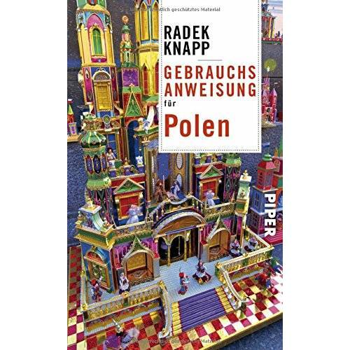 Radek Knapp - Gebrauchsanweisung für Polen - Preis vom 27.02.2021 06:04:24 h