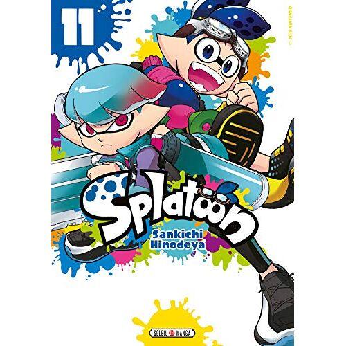 - Splatoon T11 - Preis vom 09.05.2021 04:52:39 h