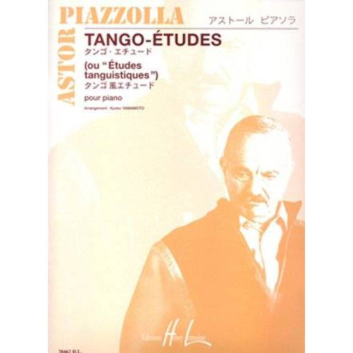Piazzolla - Tango-Etudes (6) Piano - Preis vom 05.09.2020 04:49:05 h