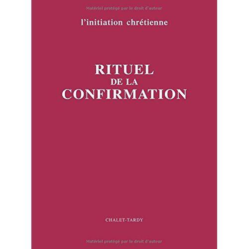 A.E.L.F - Rituel de la confirmation - Preis vom 15.05.2021 04:43:31 h