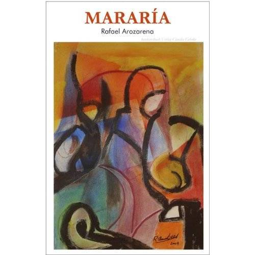 Rafael Arozarena - Mararía: Kanarischer Roman - Preis vom 16.04.2021 04:54:32 h