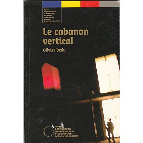- Le Cabanon vertical - Preis vom 05.09.2020 04:49:05 h