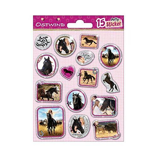 - Ostwind: Puffy-Sticker - Preis vom 05.09.2020 04:49:05 h