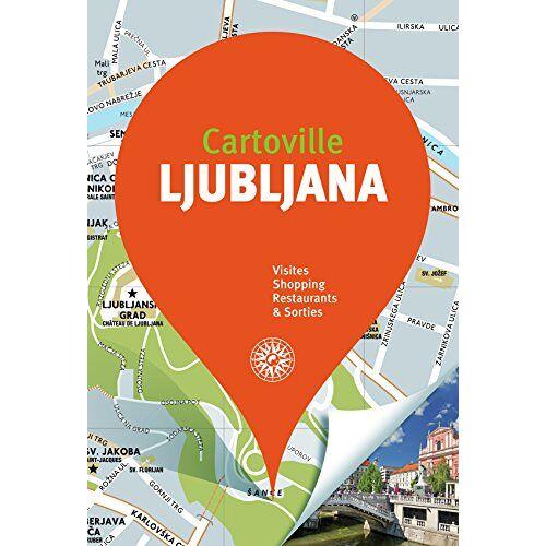 - Ljubljana et la Slovénie - Preis vom 05.09.2020 04:49:05 h