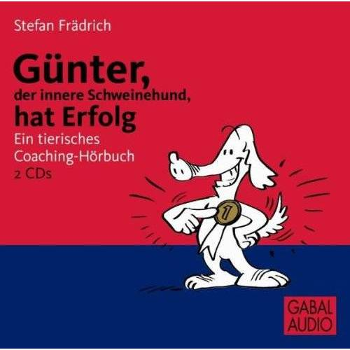 Stefan Frädrich - Günter, der innere Schweinehund, hat Erfolg - Preis vom 26.02.2021 06:01:53 h