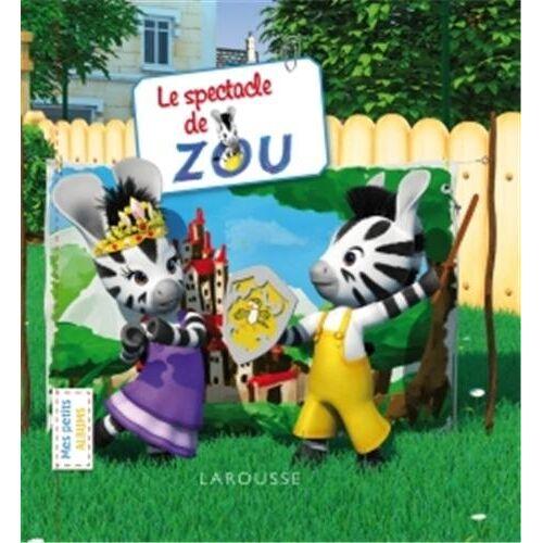 - Le spectacle de Zou - Preis vom 18.04.2021 04:52:10 h